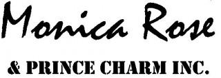 Monica Rose & Prince Charm Inc. Faery Tale Rock Opera
