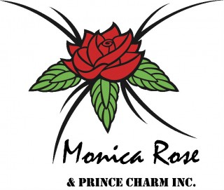 Monica Rose & Prince Charm Inc. - Marcusongs.com - LogoPlain